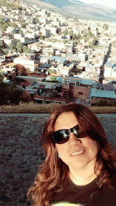 Meichs, Chica de Distrito de Lima buscando pareja