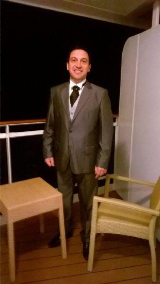 Joaquin, Hombre de Buenos Aires buscando pareja