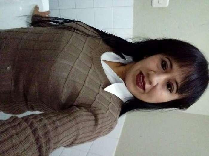 Elizabeth36, Chica de Huánuco buscando amigos