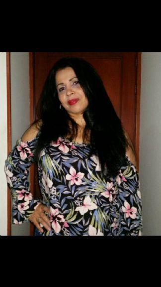 Ayda liliana grisale, Mujer de Cali buscando pareja
