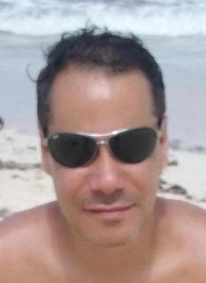 Jaime andres, Hombre de Tampa buscando amigos