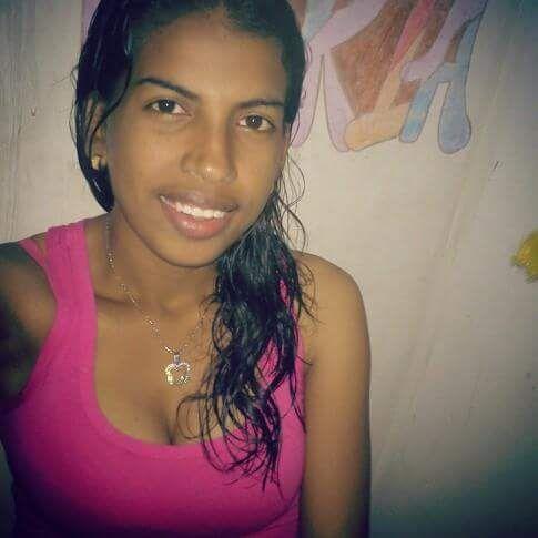 Maria , Chica de Calabozo buscando conocer gente