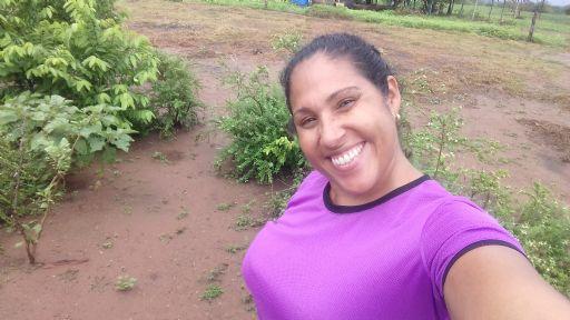 Yne, Mujer de Guanta Municipality buscando conocer gente