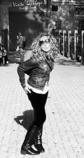 Nerea, Chica de Pamplona buscando amigos