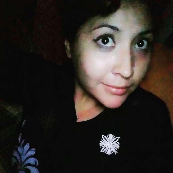Monsekako, Chica de Hopelchén buscando pareja