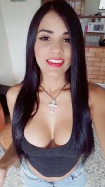 Francis, Chica de Guaynabo buscando amigos