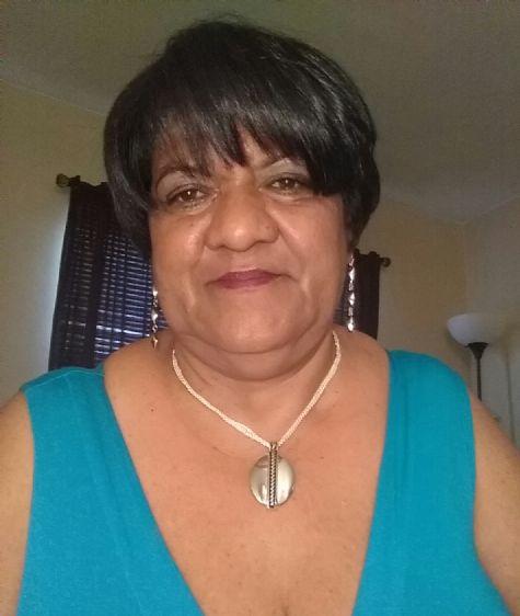 Carmen, Mujer de Paterson buscando pareja