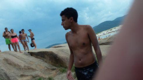 Rafael, Chico de Río Cuarto buscando hombres