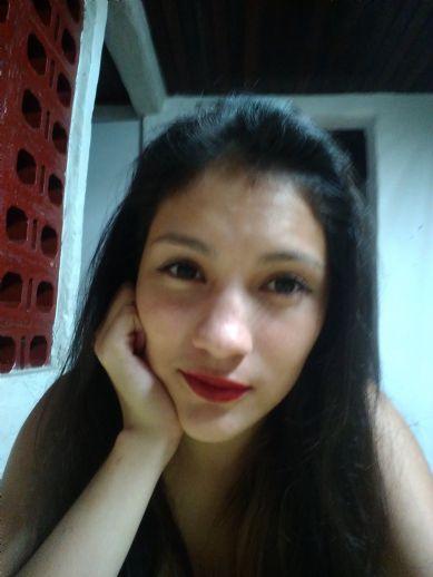 Kristel, Chica de San José buscando conocer gente