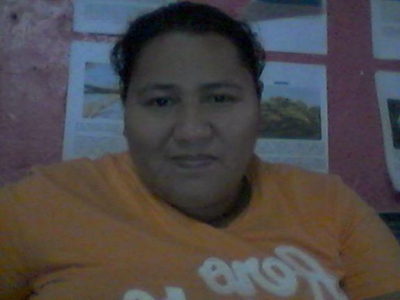 Melisa urbina, Mujer de Juigalpa buscando pareja