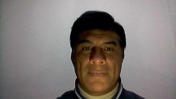 Fernando, Hombre de San Salvador de Jujuy buscando una cita ciegas