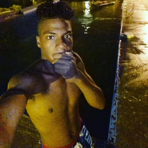 Andres, Chico de Miami buscando pareja