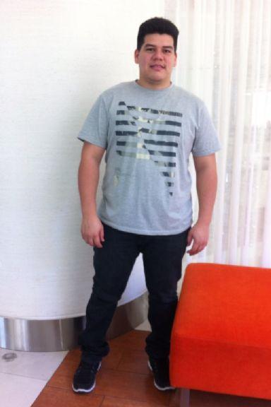Luis , Chico de Buenos Aires buscando conocer gente