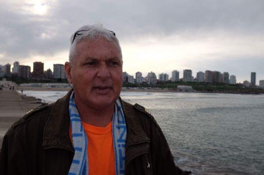 Jorge, Hombre de Buenos Aires buscando conocer gente