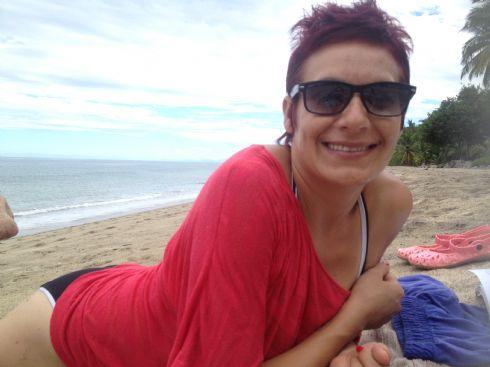 Dora, Mujer de Revelstoke buscando pareja