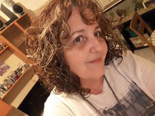 Josefina, Mujer de Gerona buscando amigos