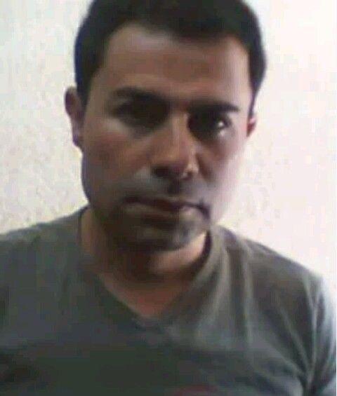 Efrain piedrahita rí, Hombre de Armenia buscando conocer gente