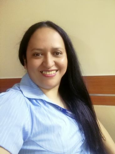 Astrid samayoa, Mujer de Guatemala buscando pareja