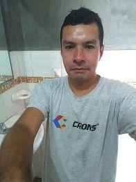 Jose, Hombre de Cercado de Lima buscando pareja