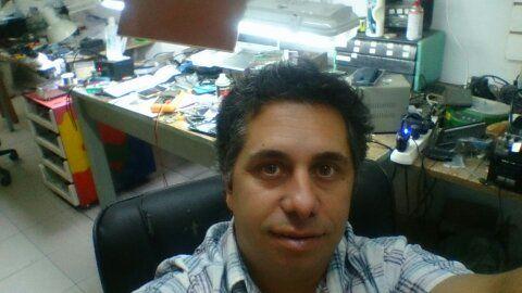 Fernando, Hombre de Mar del Plata buscando amigos