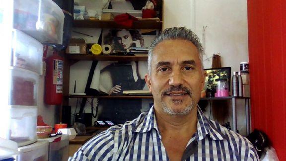 R. arturo méndez, Hombre de David buscando conocer gente