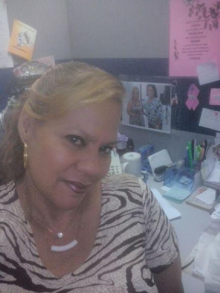Isbel, Mujer de Panamá buscando amigos