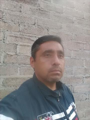 Antonio, Hombre de Ciudad de México buscando conocer gente