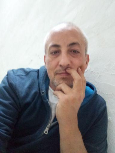 Claudio, Hombre de Santa Cruz de Tenerife buscando pareja