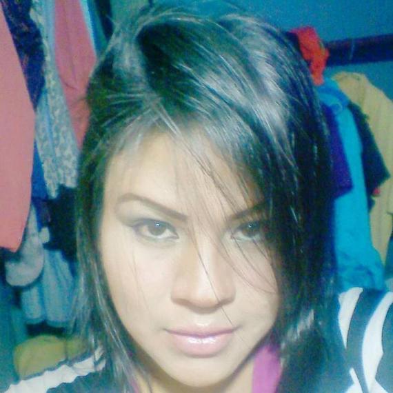 Milagros, Mujer de Tucupita buscando pareja