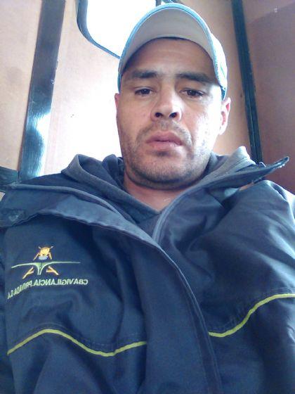 Adrián , Chico de Alta Gracia buscando pareja