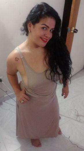 Ladyblue, Chica de Bucaramanga buscando conocer gente