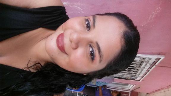 Carmen calix, Chica de San Pedro Sula buscando conocer gente