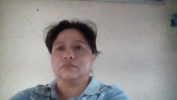 Karina, Mujer de Mérida buscando pareja