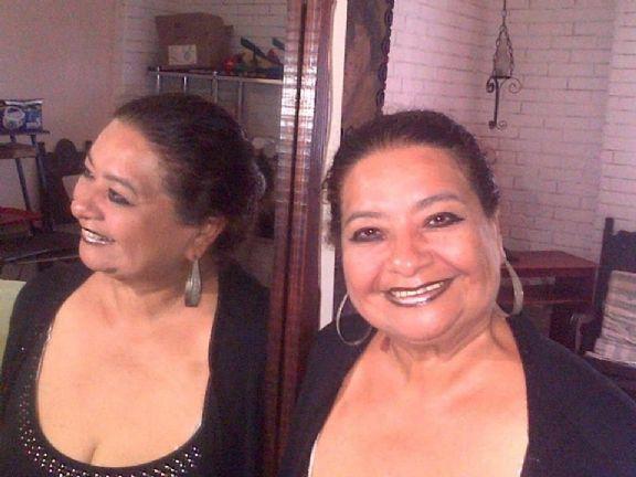 Marangeles r, Mujer de Caracas buscando pareja