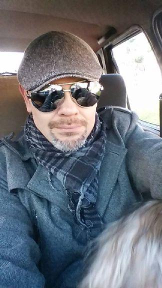 Juanma742, Hombre de Buenos Aires buscando una cita ciegas