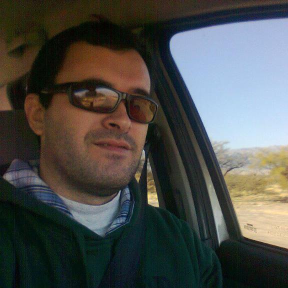 Javi, Hombre de Córdoba buscando conocer gente