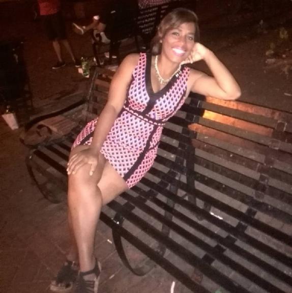 Julissa, Mujer de Santo Domingo buscando amigos