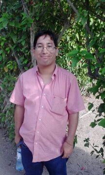 Juan, Hombre de Chiclayo buscando pareja