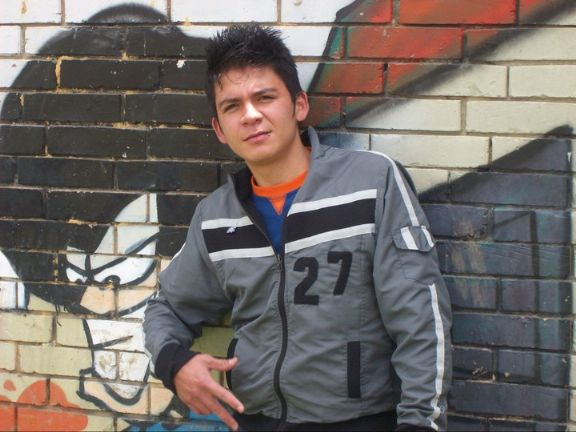 Andres, Chico de Neiva buscando conocer gente