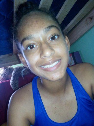 Mabelladams, Chica de Cartago buscando pareja