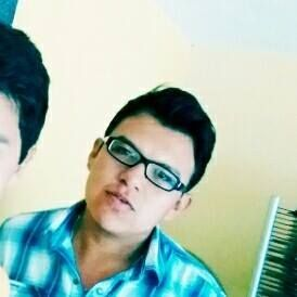 Jassiel, Chico de San Luis Potosí buscando pareja