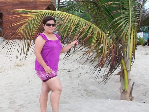 Jessilu, Mujer de Guayaquil buscando conocer gente