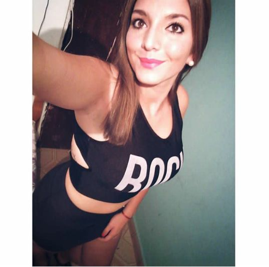 Mile, Chica de Córdoba buscando conocer gente