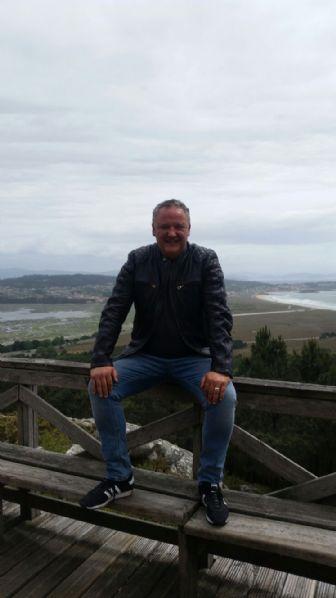Jose celestino rodri, Hombre de La Coruña buscando pareja