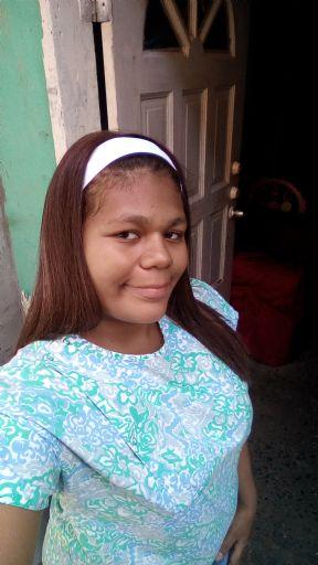 Clarissa gonzalez, Chica de Panamá buscando pareja