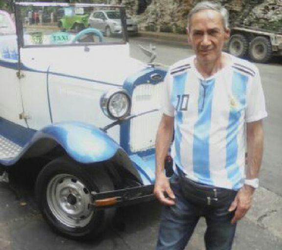 Miguel angel asad, Hombre de Pontevedra buscando pareja