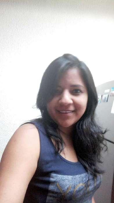 Lizi, Mujer de Quito buscando conocer gente