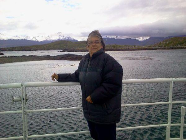 Lety, Mujer de Ciudad de San Luis buscando una cita ciegas