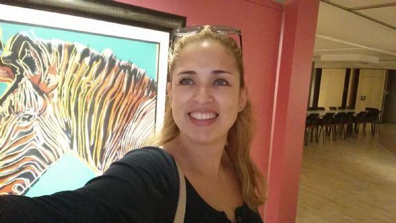 Laura, Mujer de Lérida buscando conocer gente