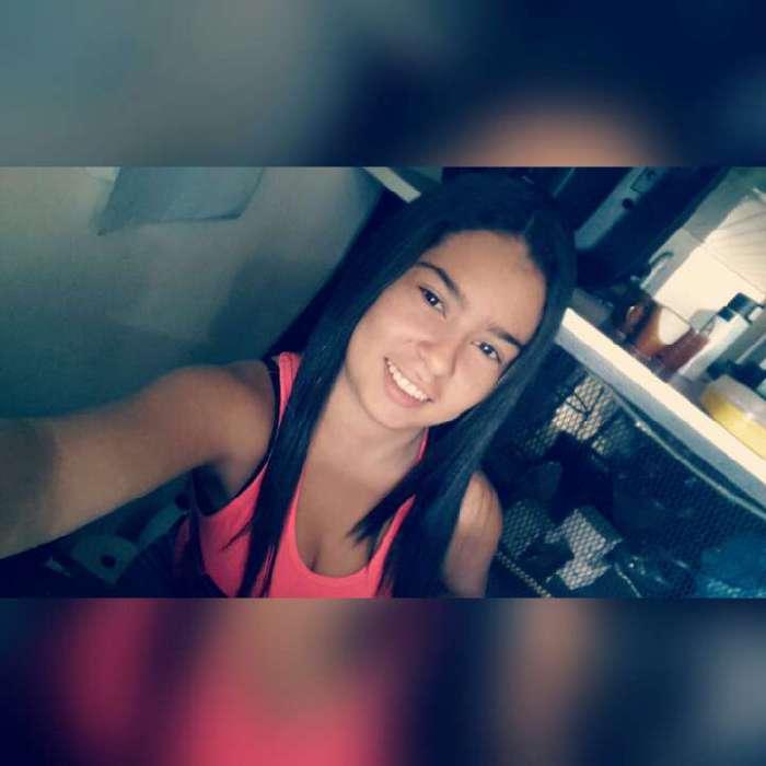 Tazda, Chica de San José buscando conocer gente